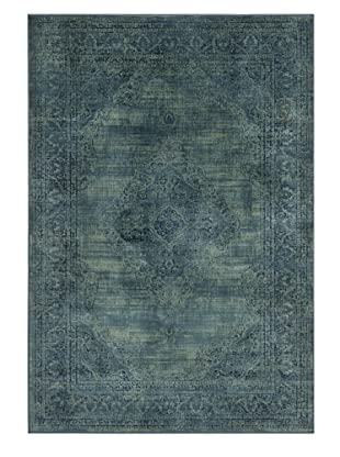 Safavieh Vintage Rug (Turquoise/Multi)