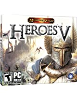 Heroes of Might And Magic V JC (PC)