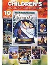 10-Movie Children's Holiday Collection (The Little Prince / The Velveteen Rabbit / The Star Child / God's Trombones / The Chimes / Michael The Visitor / The First Christmas / A Christmas Gift / Rip Van Wrinkle / Martin the Cobbler)
