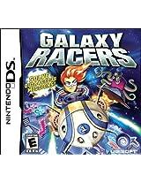 Galaxy Racers-Nla