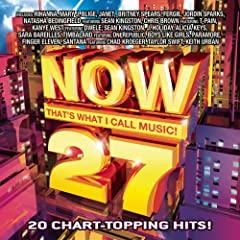 Now 27: That's What I Call Music (Snys)