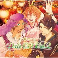 王子様(笑)シリーズ デートCD 第2巻出演声優情報