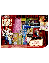 High School Musical Window Art/MYO CD Case Assortment