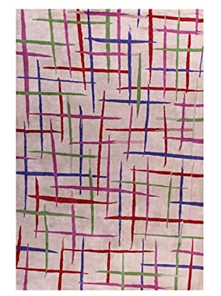 DAC Alfombra Palette Multicolor 170 x 240 cm, diseñada por Jordi Labanda
