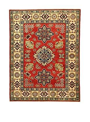 Eden Alfombra Uzebekistan Super Rojo/Multicolor 150 x 194 cm