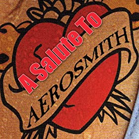 A Salute To Aerosmith
