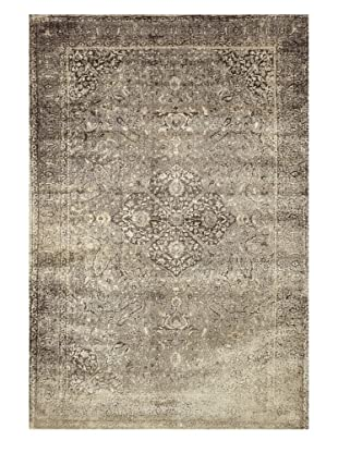 Loloi Rugs Nyla Rug (Sand/Dark Brown)