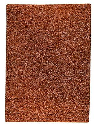 MAT The Basics Shanghai Mix Rug (Orange)