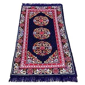 Fablooms Blue - Carpets