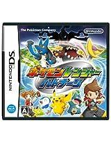 Pokemon Ranger: Batonnage [Japan Import]