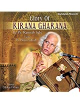 Glory of Kirana Gharana