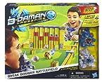 B-Daman Break Bomber Battle Field, Multi Color (Design may vary)