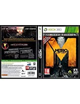 Metro: Last Light, Limited Edition (Xbox 360)