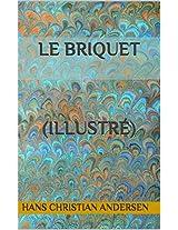 Le briquet (illustré) (French Edition)