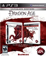 Dragon Age Origins: Ultimate Edition (PS3)