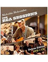RCA Sessions Deluxe Edition DVD +CD