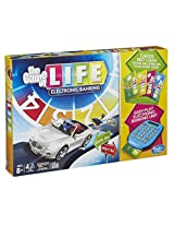 Funskool Game of Life, Multi Color