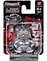 Godzilla Chibi Super Deformed Mini Figure Mechagodzilla