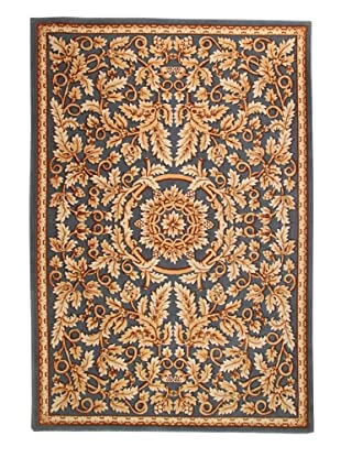 Roubini Paris Hand Knotted Wool Rug, Multi, 6' 7
