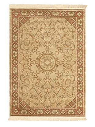 Persian Traditional Rug (Beige)