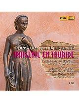 Gluck:Iphigenie Et Tauride [Various, Carlo Maria Giulini ] [Profil: PH16008]