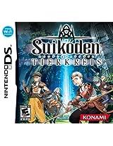 Suikoden: Tierkreis (Nintendo DS) (NTSC)
