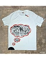 Yellbow Doodle Unisex T-Shirt