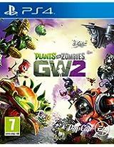 Plants Vs. Zombies: Garden Warfare 2 (PS4)