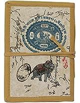Craft Play Maharaja Print Journal