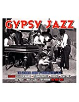 Gypsy Jazz [Double CD]
