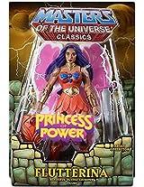 Masters of the Universe Classics Princess of Power Flutterina Figure