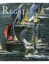 Regatas / Regattas: Copa del America Valencia 2007 / The American Cup Valencia 2007: 1st