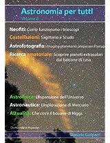 Astronomia per tutti: volume 8