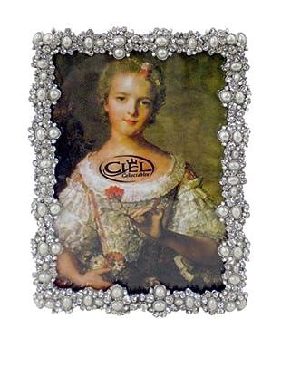 Ciel Austrian Crystal & Pearl 5