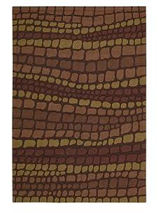 Nourison Fantasy (Brick)