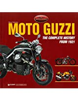 Moto Guzzi: The Complete History from 1921