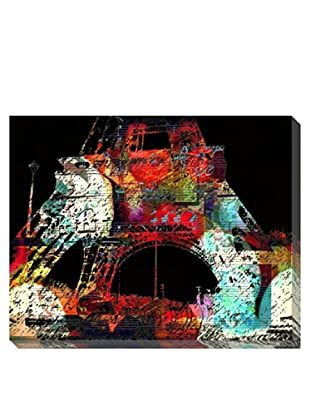 Art Classics Eiffel Towers 1