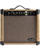 Stagg 40 AA R 40 Watt RMS Acoustic Guitar Amplifier with Spring Reverb