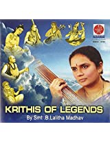Krithis of Legends