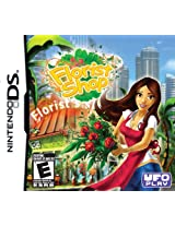 Florist Shop - Nintendo DS
