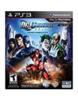 Dc Universe Online Used
