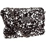 Lollipops Neow Small Shoulder, Pochette - Noir (Black)
