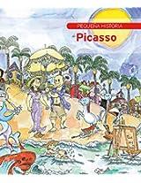 Pequeña historia de Picasso: 4 (Petites històries)