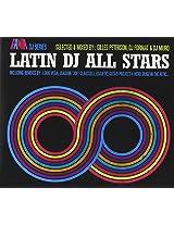 Latina DJ All Stars
