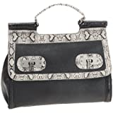 Miss60 Accessories Soyala Roomy Handbag