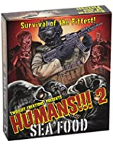 Humans 2 Seafood