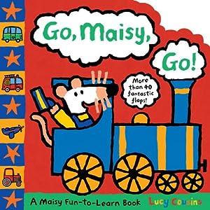 Go, Maisy, Go!