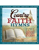 Country Faith Hymns / Various