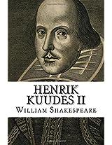Henrik Kuudes II: 2