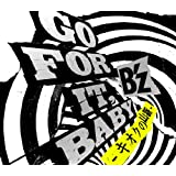 GO FOR IT,BABY-�L�I�N�̎R��-(��������)(DVD�t)B�fz�ɂ��